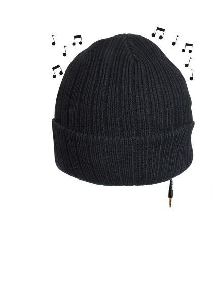 Bonnet musical