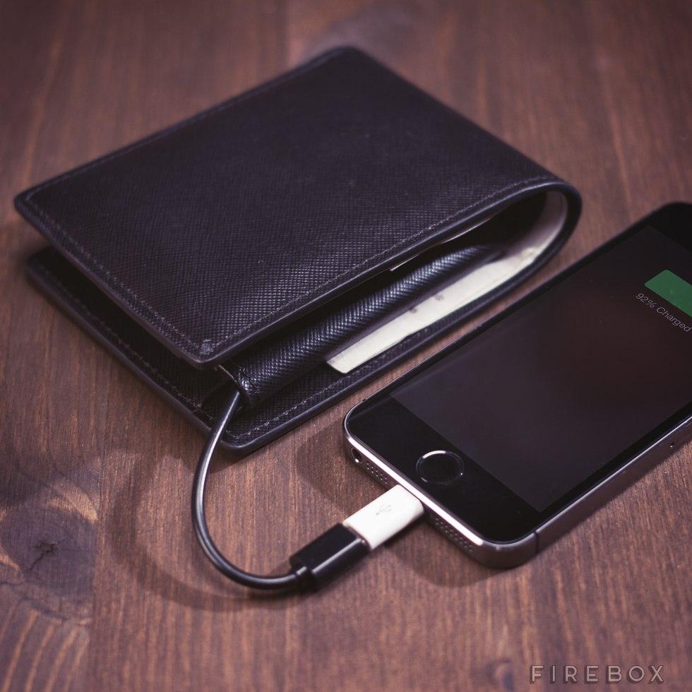 Porte monnaie rechargeable