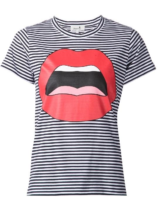 YAZBUKEY - T-shirt