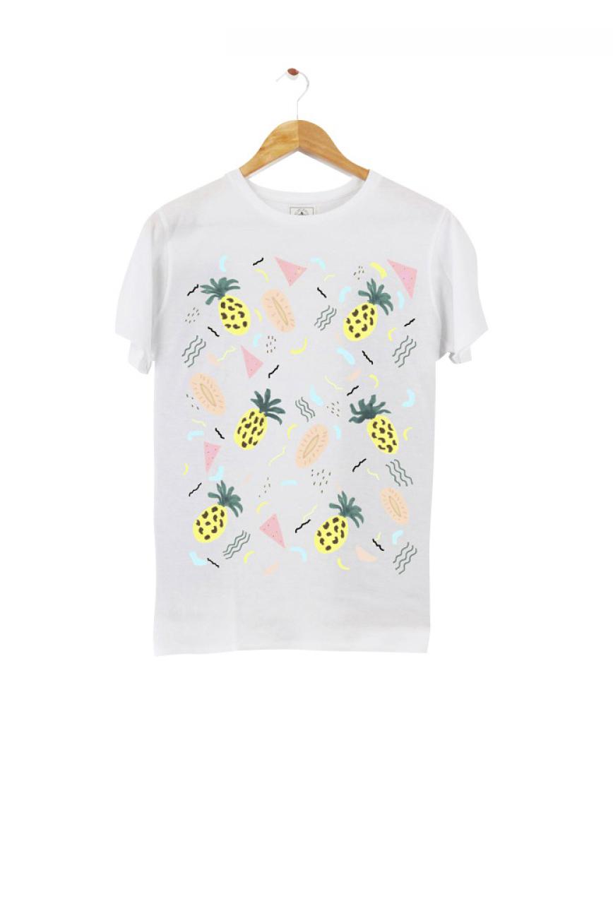 Triaaangles - T-shirt