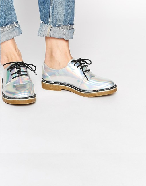 Asos - Chaussures plates