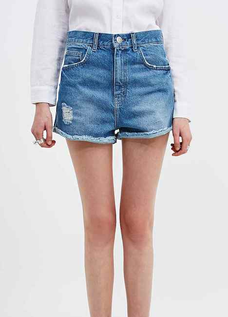 BDG - Short MOM