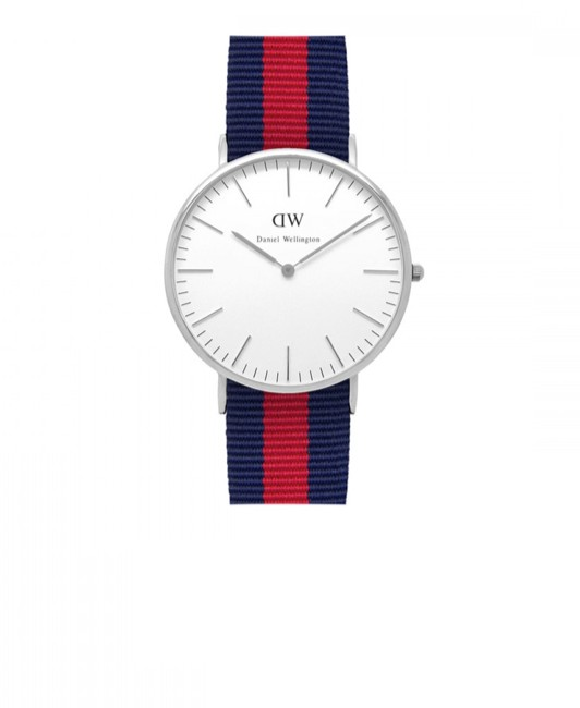 Daniel Wellington - Montre Classic Oxford