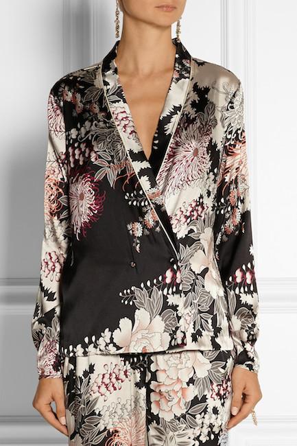Day Birger et Mikkelsen - Kimono