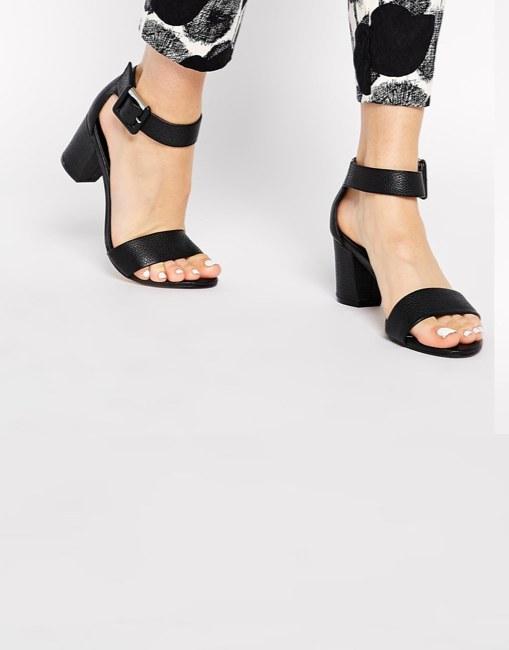 Dune - Sandales noires
