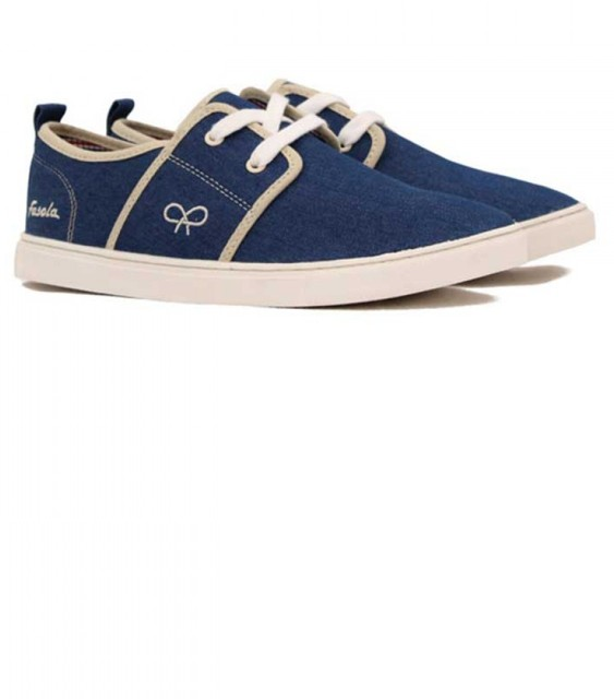 Fasola - Chaussures Wallace