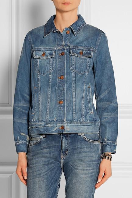 Madewell - Veste en jean
