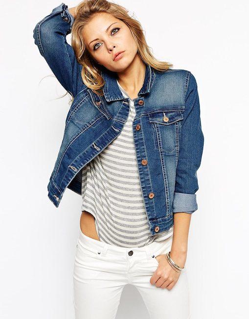 Noisy May - Veste en jean