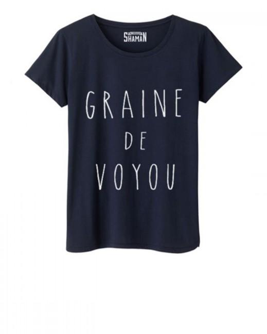Shaman - T-shirt