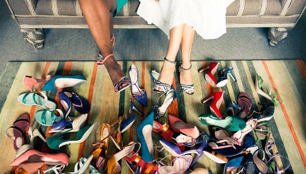 Les plus belles chaussures pour aller à un mariage