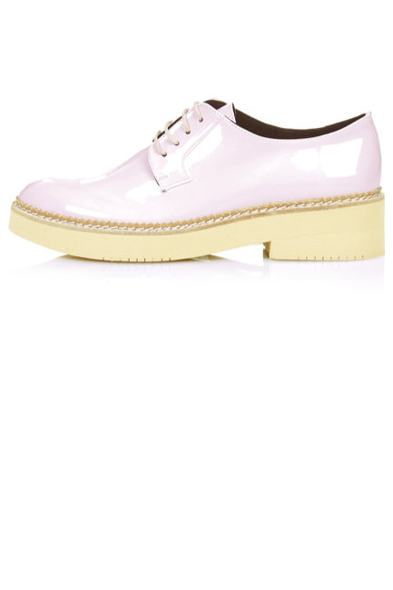 Topshop - Chaussures plates