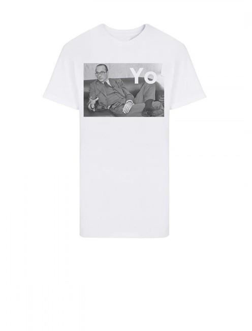 Wooop - T-shirt Chirac