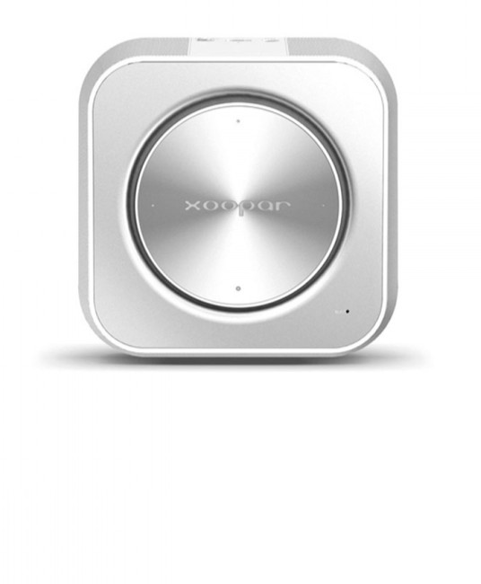 Xoopar - Enceinte Punchbox
