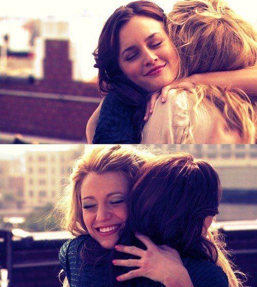 25 Signes qui prouvent que votre meilleure amie est votre âme soeur