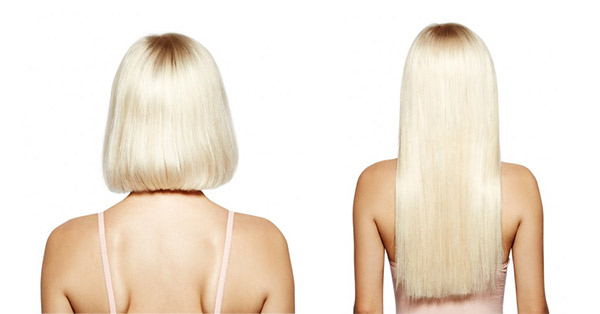Faire pousser cheveux de devant