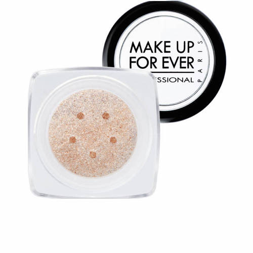 Champagne Diamonds Shadow by Make Up For Ever