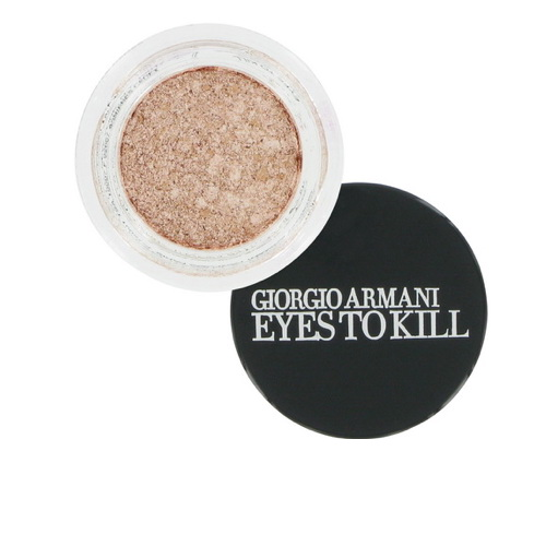 Poudre de jade Eyes to kill by Georgio Armani