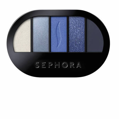 Morning to Midnight blue Colofurl 5 by Sephora