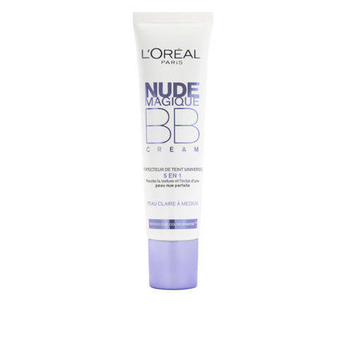 Nude Magique BB cream by Loreal