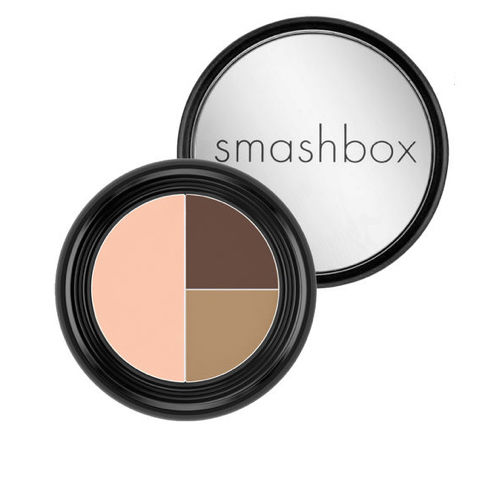 Brow Tech définition sourcils compact Smashbox