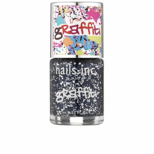 Graffiti Effect Polish by Nail Inc