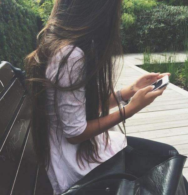 20 comportements que seules les personnes addicts à leur portable peuvent comprendre