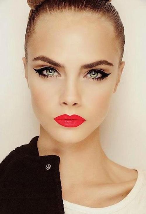 Tuto Makeup : à chacune son style