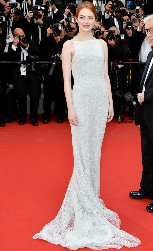 Festival de Cannes 2015 : les 20 plus belles robes du red carpet