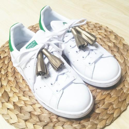 7 façons ultra canons de customiser ses baskets