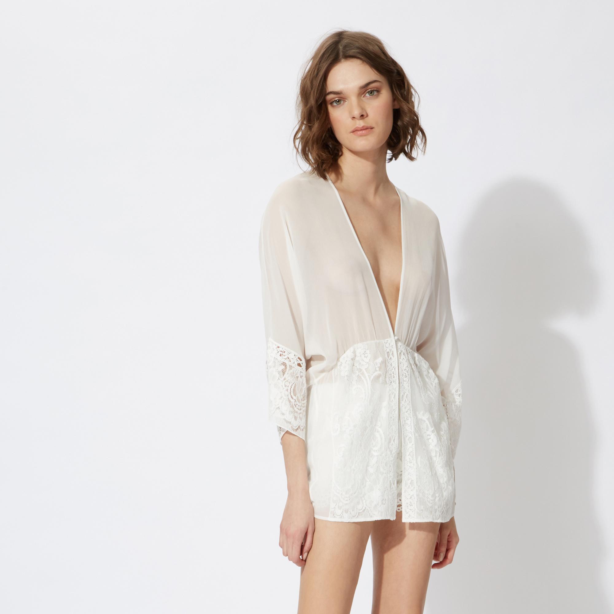 Maje - Veste Kimono