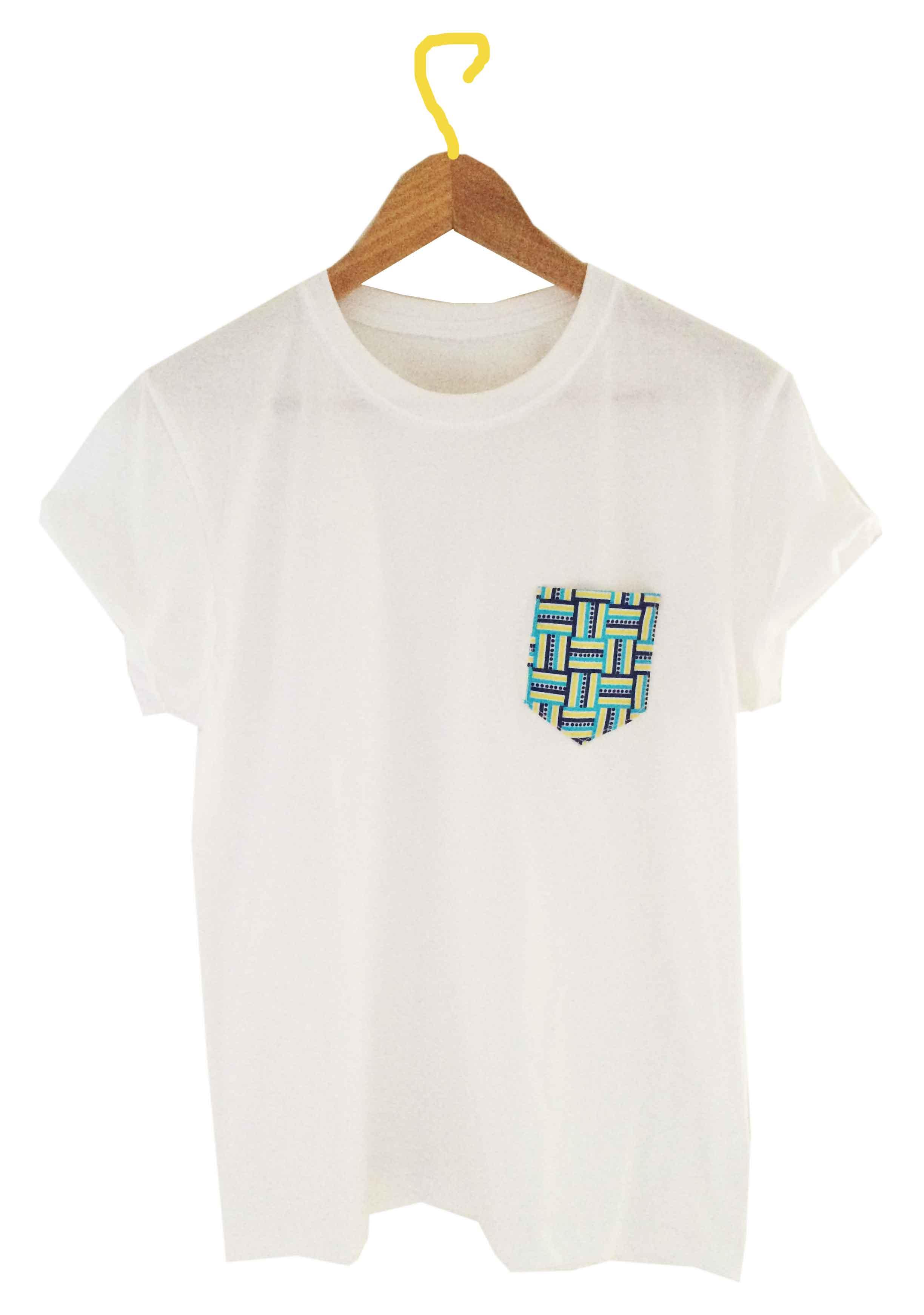 T shirt Murano