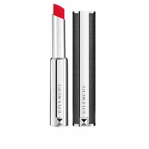 Le rouge à porter Vermillon création by Givenchy