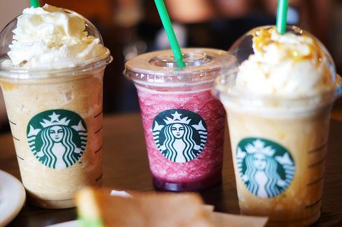 Starbucks : Ce que votre boisson dit de vous