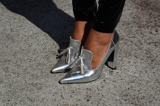 Crédit photo : Trop Rouge chaussure