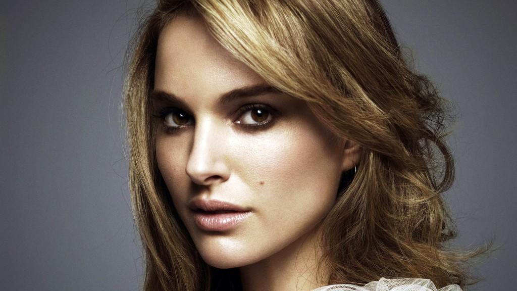 Nathalie portman face