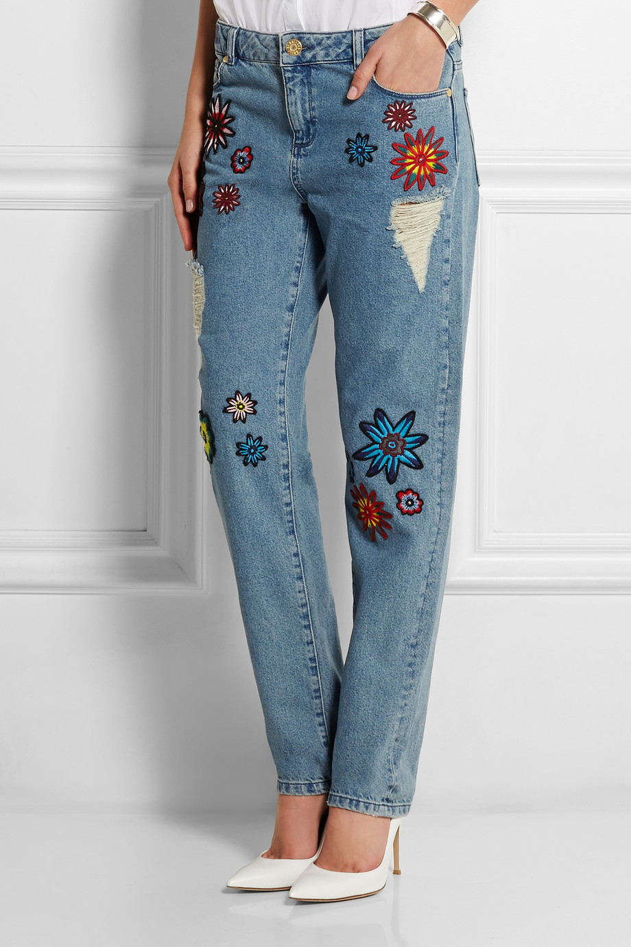 HOUSE OF HOLLAND - Jean