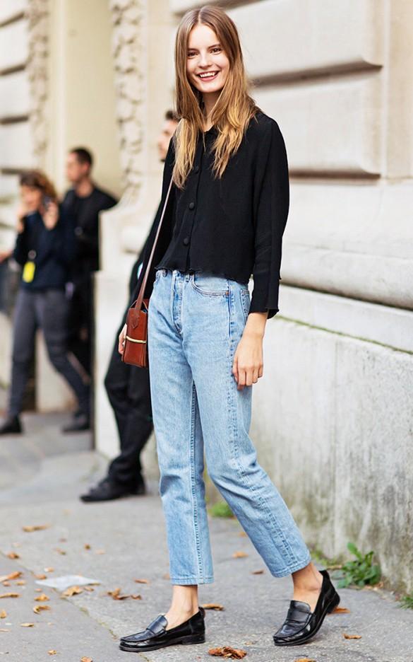 Crédit photo : Stockholm Street Style