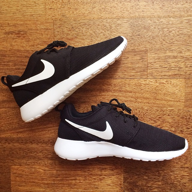 Fashionista baskets Nike
