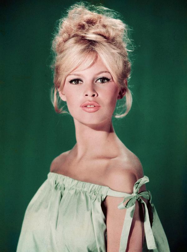Comment avoir un style à la brigitte Bardot