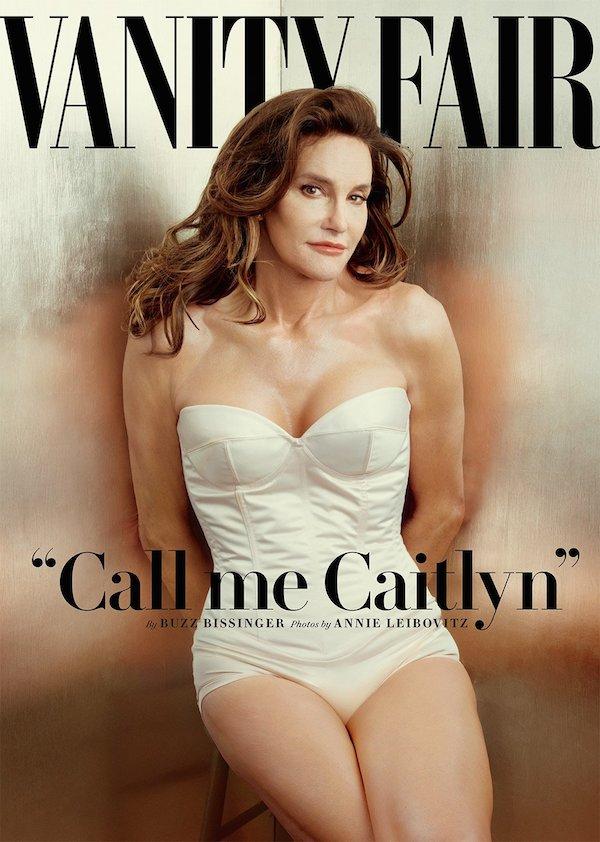Bruce Jenner Caitlyn Vanity Fair