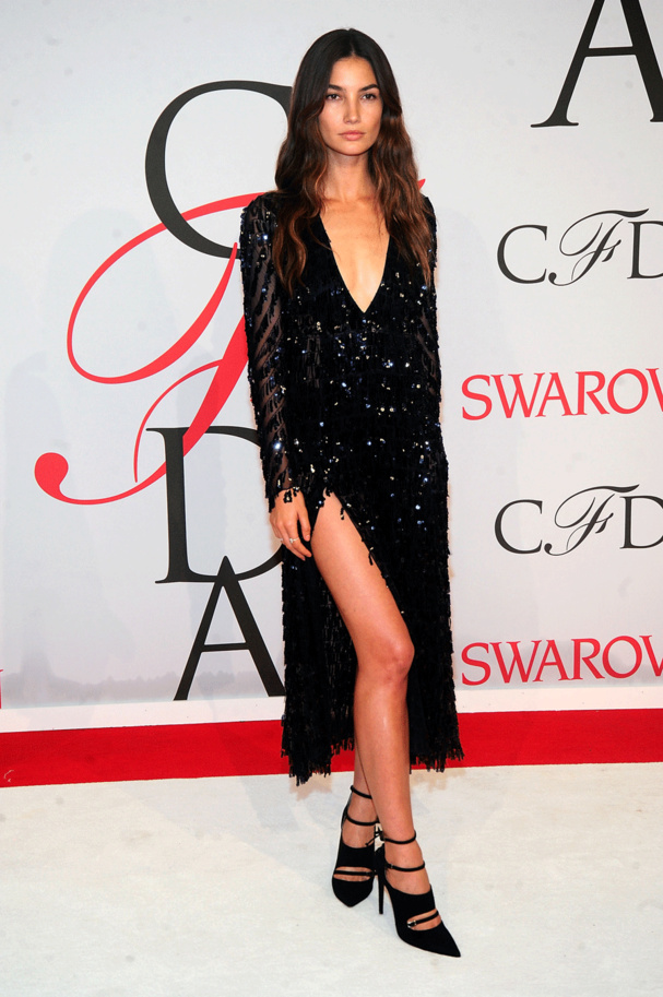 Crédit Photo : Getty CFDA Awards