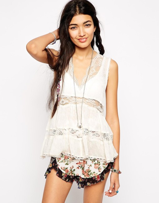 Free People - Caraco
