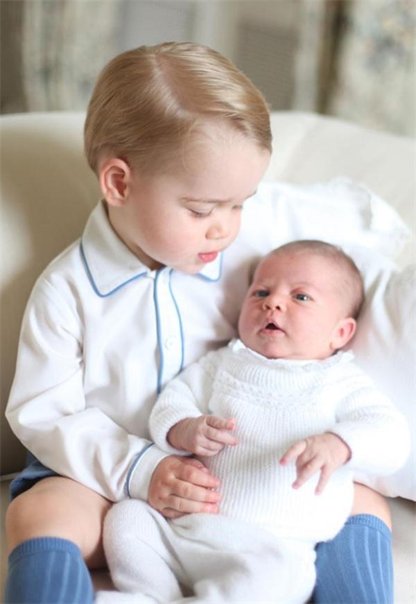 Georges et Charlotte