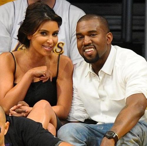 La Grossesse de Kim Kardashian #EPISODE 2