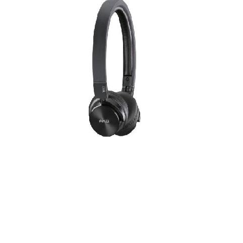 Casque audio noir AKG