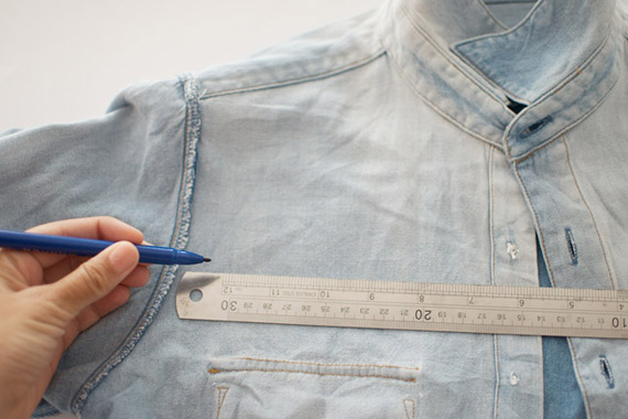 comment customiser ses vêtements ? DIY