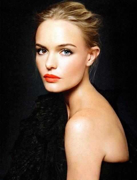 lèvres inspiration makeup corail