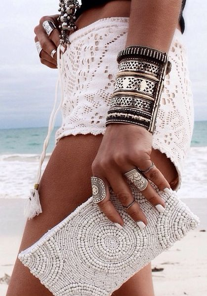Must have : le bracelet manchette