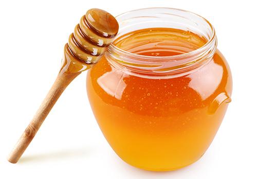miel naturel