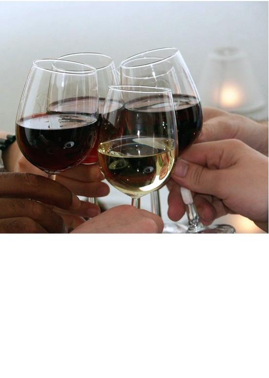 Vins et sens - dégustation de vins